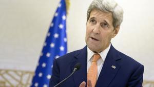كيري يقابل حلفاء أمريكا بالخليج وسط خلافات بشأن إيران وسوريا.. تمهيدا لقمة أوباما مع زعماء دول مجلس التعاون الخليجي