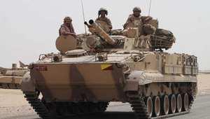 المتحدث باسم التحالف العربي لـ CNN: أسر جنديين سعوديين في اليمن وفقدان 3 آخرين