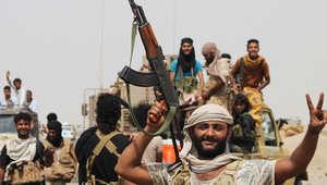 بتصريح لـCNN.. مسؤول يمني: 40 قتيلا بعمليات السيطرة على قاعدة العند وكاملها بيد القوات الموالية لهادي