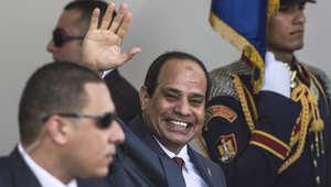 """مصر.. السيسي يصدر قرارا بتشكيل """"العليا للانتخابات"""" ومباشرة مهامها تحضيرا لانتخابات مجلس النواب"""