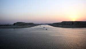 خبراء لـCNN بالعربية: قناة الأردن وإسرائيل لا تهدد قناة السويس وتحويلها لمجرى ملاحي يحتاج أموال تتخطى المنطق