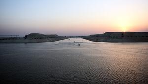 مصر.. قناة السويس تسجل رقماً قياسياً جديداً