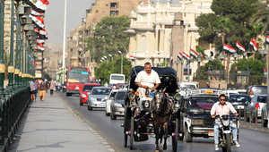 """وفيات الطقس الحار في مصر تتجاوز 60 شخصاً.. و""""الصحة"""" تقدم قائمة نصائح وإرشادات"""