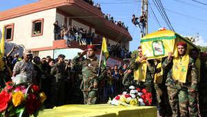 هدنة لمدة 48 ساعة بين حزب الله ومعارضين سوريين في الزبداني وبلدتين شيعيتين