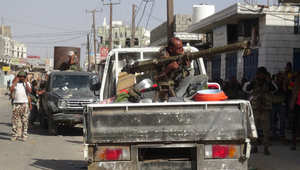"""""""العفو"""" الدولية: انتهاكات أطراف النزاع في اليمن قد تصل إلى """"جرائم حرب"""""""