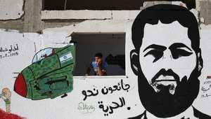 اقتراح إسرائيلي بالإفراج عن محمد علان في نوفمبر المقبل