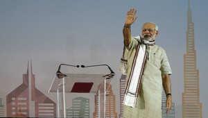 رئيس الوزراء الهندي يزور الإمارات.. يشكر تخصيص قطعة أرض لبناء معبد هندوسي ويرحب باتفاقيات الشراكة والاستثمار