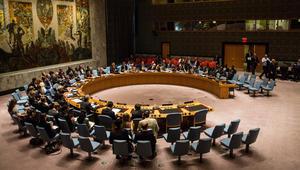 """مصر أمام مجلس الأمن: """"من المشين"""" عدم محاسبة قطر على """"دعمها للإرهاب"""""""