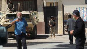 """حماس تعلن خطف 4 فلسطينيين في مصر.. وتعتبره """"كسر للأعراف الدبلوماسية والأمنية"""""""
