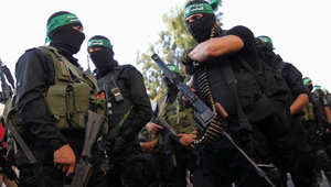 أمريكا تفرض عقوبات على 4 أشخاص بينهم مصري وسعودي وشركة مقرها المملكة بسبب تمويل حماس