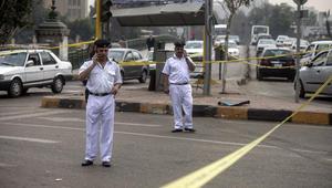 مصر: مقتل عنصرين بالشرطة وإصابة 4 بهجوم مسلح بالمنوفية