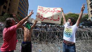 """علي شهاب يوجه """"رسالة إلى الشعب المصري"""" حول أزمة النفايات اللبنانية"""