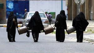 الصليب الأحمر: الوضع يتدهور في تعز في اليمن ومناطق مدنية تشهد قصفا عشوائيا