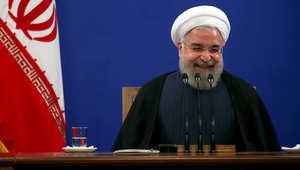"""إيران: نأمل أن يكف السعوديون عن """"قتل الأبرياء"""".. والأسلوب السياسي هو الحل الوحيد لأزمتي اليمن وسوريا"""