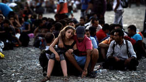 """فتوى للقرضاوي حول ضم أسر مسلمة بأوروبا لأطفال لاجئي سوريا: مفسدة محتملة لا ينبغي أن تحول دون ذلك بالاستناد على قاعدة """"الضرورات تبيح المحظورات"""""""