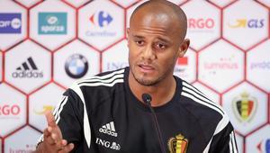 الإصابة تحرم كومباني من المشاركة في يورو 2016