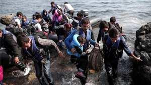 """بوتين: السوريون يهربون من """"داعش"""".. والأسد مستعد لإجراء انتخابات مبكرة ومشاركة معارضة """"رشيدة"""" في الحكومة"""