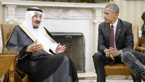 البيت الأبيض: أوباما يزور السعودية في 21 أبريل ويعقد قمة مع زعماء دول مجلس التعاون الخليجي