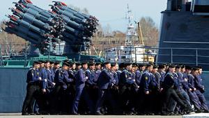 روسيا نخطط لبناء قاعدة عسكرية بحرية دائمة في مدينة طرطوس السورية