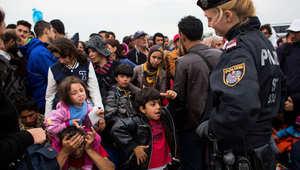 مستشار النمسا يدعو إلى إلغاء الإجراءات الاستثنائية للاجئين