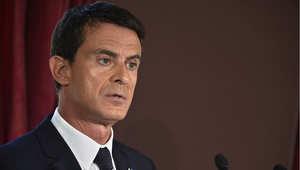 """رئيس وزراء فرنسا: لا يجب إعطاء حق اللجوء على أساس ديني.. ونرحب باللاجئين بكل """"كرم وحماس"""""""