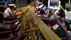 الهند تعلن مغادرة دبلوماسي سعودي متهم بالتحرش الجنسي لأراضيها مستفيدا من الحصانة