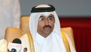 """وزير الطاقة والصناعة: """"الحصار"""" أظهر قوة اقتصاد قطر"""