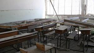 """السويدان يعيد نشر فيديو رعب """"أول يوم دراسة بسوريا"""""""