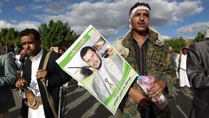 الحوثي يهدد السعودية والإمارات بطائرات دون طيار.. وقرقاش: كلمات فارغة