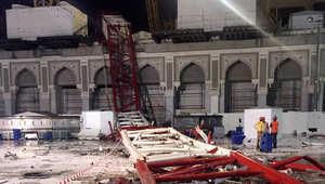 الكلباني يعيد نشر تغريدات تؤيد توقيف شركة بن لادن بعد حادثة الحرم وتدعو لاستثمار هذه المليارات بشركة سعودية مساهمة
