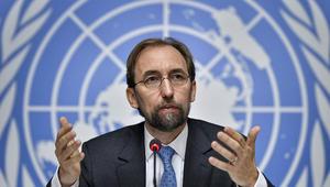 """الأمم المتحدة تدين """"الإعدام الجماعي"""" للأكراد السنة في إيران"""