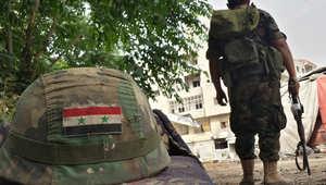 """رأي.. """"الجيش السوري عائلي وطائفي بامتياز"""""""