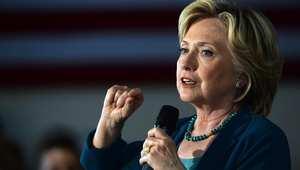 هيلاري كلينتون: نعم يمكن لمسلم تولي رئاسة أمريكا.. والبيت الأبيض: تصريحات كارسون مخالفة للدستور