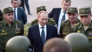 موسكو: روسيا لن تحارب أمريكا في سوريا.. قواتنا تدعم جيش الأسد ضد الإرهاب فحسب