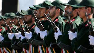 طهران: مقتل عميد في الحرس الثوري الايراني في حلب