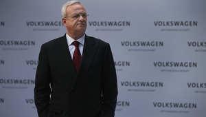 """استقالة رئيس """"فولكس فاغن"""" وسط فضيحة تلاعب في بيانات العوادم"""