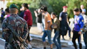 مصدر لـCNN: الاتحاد الأوروبي يوافق على نظام لتوزيع 120 ألف طالب للجوء