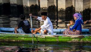 جاكرتا، إندونيسيا