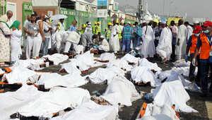 ممثل الولي الفقيه بإيران: 36 حاجا ممن قتلوا بمنى مفقودون بسبب السعودية