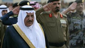 أسرة الأمير نايف تحمل حقيبتها منذ 42 عاما.. من هو وزير الداخلية السعودي الجديد؟