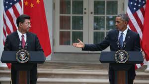 بكين تحذر واشنطن وتلاحق سفينة حربية أمريكية في بحر الصين الجنوبي.. ومسؤولون أمريكيون: نتحرك وفق القانون الدولي