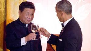 رئيس الصين يخترق القواعد ويمارس المحظور على 1.3 مليار صيني