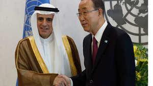 البحرين تشكو إيران في الأمم المتحدة.. والسعودية: سنتصدى لتدخلات طهران في شؤون الدول العربية بكل حزم