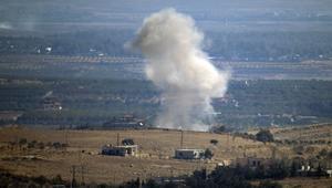 موسكو: مقتل جنديين روسيين إثر قذائف داعش في دير الزور