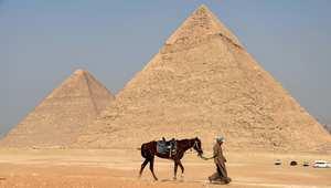 مرشح للرئاسة الأمريكية: الأهرامات المصرية بُنيت لتخزين الحبوب وليس لدفن الفراعنة