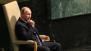 هيبة روسيا على الساحة الدولية في خطر