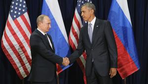 أوباما يُرحب بسحب القوات الروسية: سوريا في أشد الحاجة إلى الحد من العنف والأهم هو الانتقال السياسي
