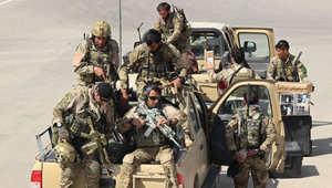 بعملية مشتركة ضخمة.. القوات الأمريكية والأفغانية تشن هجوما واسعا على ملاذ للقاعدة بمناطق طالبان