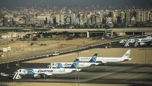 لجنة التحقيق بسقوط طائرة مصر للطيران: مد عمل سفينة البحث وانتشال أشلاء الضحايا إلى 18 يوليو