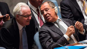 مسؤول أمريكي لـCNN: روسيا لا تستهدف داعش في سوريا.. ولافروف: مستعدون لفتح قنوات اتصال مستمرة مع واشنطن